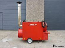 2006 Biemmedue JUMBO 90M Diesel