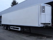 Used 2001 Krone Ther