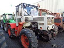 1977 MB-Trac 65 70