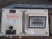 Safe-line Safeline metaal detec