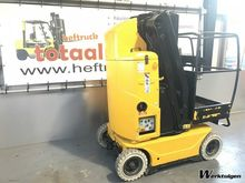 Used 2004 Manlift to