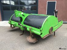 Used 2009 Farmtec Ro