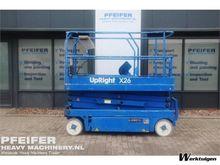 2008 Upright X26