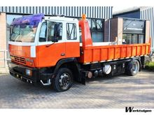 Used 1991 Steyr 11S