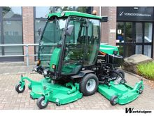 Used 2011 Ransomes H