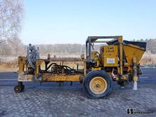 1990 Schwing BP750RE Concrete p