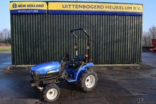 Used 2010 Holland TC