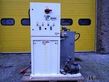 Silc S / C24-A Steam Generator