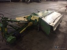Used 2000 Krone AM 2