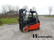 Used 2007 Linde E25-
