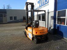 Used 1990 Still R60-