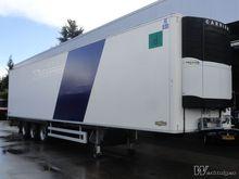 2007 Chereau Carrier Vector 180
