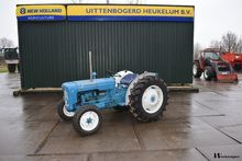 Used 1960 Fordson De