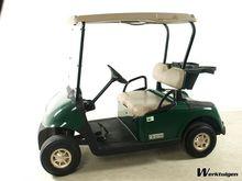 2010 EZ-GO RVX Golfcar