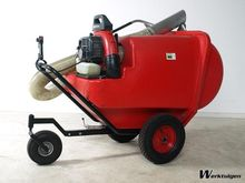 Paddock PD 200G Cleaner