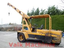 Used Hyster Karry Kr