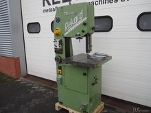Used 1980 Mossner Re