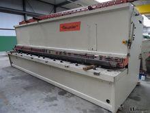 Beyeler C 6200 x 13 mm