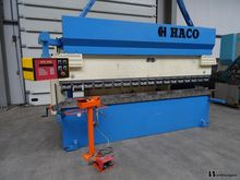 2000 Haco PPM 150T x 3600 mm CN