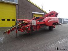 Used 1999 Grimme GZ
