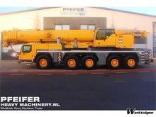 Used 2010 Liebherr L
