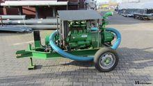 Hatz Dieselpompset 2500 r/p/m