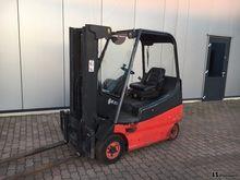 Used 1998 Linde E20-