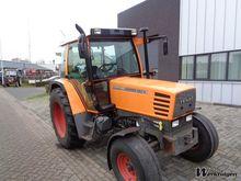 Used 2000 Fendt Farm