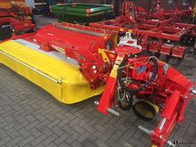 Used Pottinger Novac