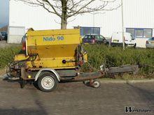 Used 1994 Nido Strat