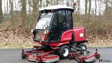 2012 Toro Groundmaster 4010d