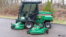 1999 Ransomes 951d