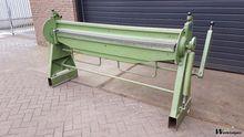 Used Schechtl KSV200