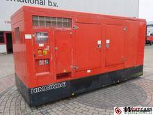 2007 Himoinsa HFW 400 T5 - 400