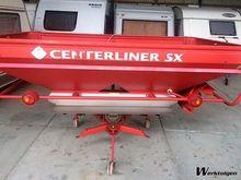 2001 Lely Centerliner SX