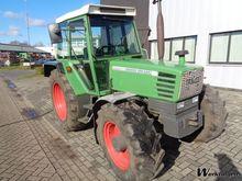1995 Fendt Farmer 305 Lsa