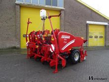 2016 Grimme GL 420