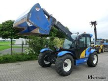 2008 New Holland LM5040