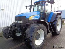 Used 2007 Holland G1