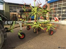 Used Claas Volto 105