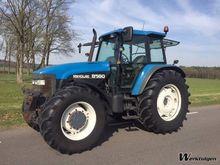 Used 1998 Holland 85