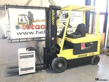 Used 1999 Hyster E3.