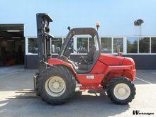 1999 Manitou M26-4