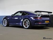 2015 Porsche GT3RS new conditio