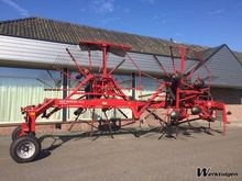 Used 2008 Lely 765 s
