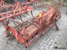 Used Krone rotorkope