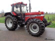 Used 1994 Case-IH 14