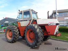 Used 1983 Case 4690