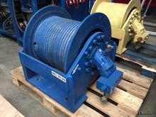 DEGRA 7 tons lieren winches
