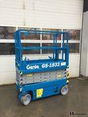 Used 2005 Genie GS-1